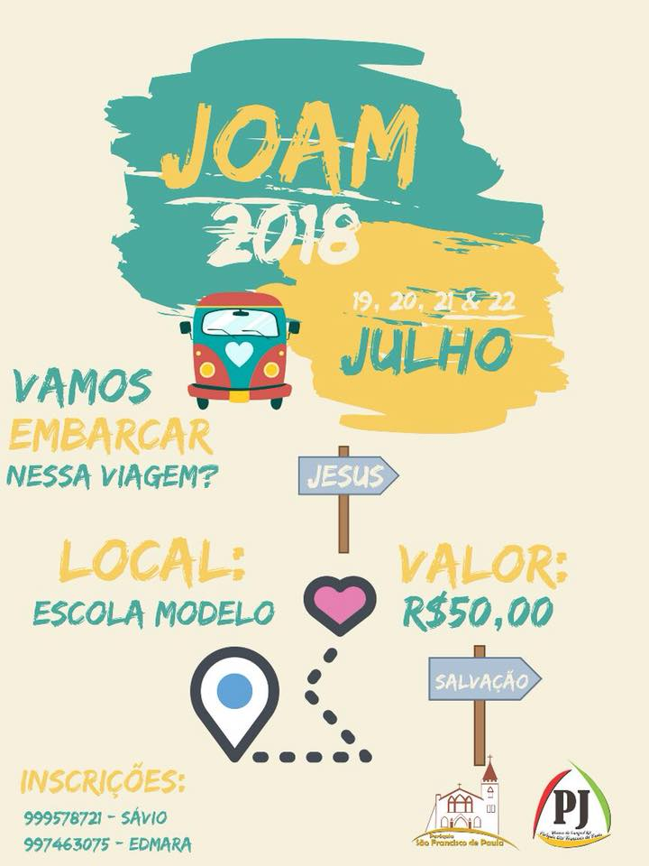 JO.A.M.