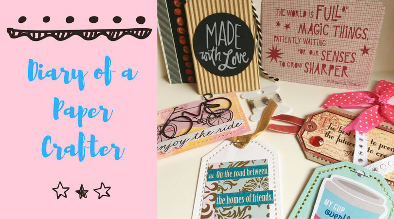 Diary of a Paper Crafter