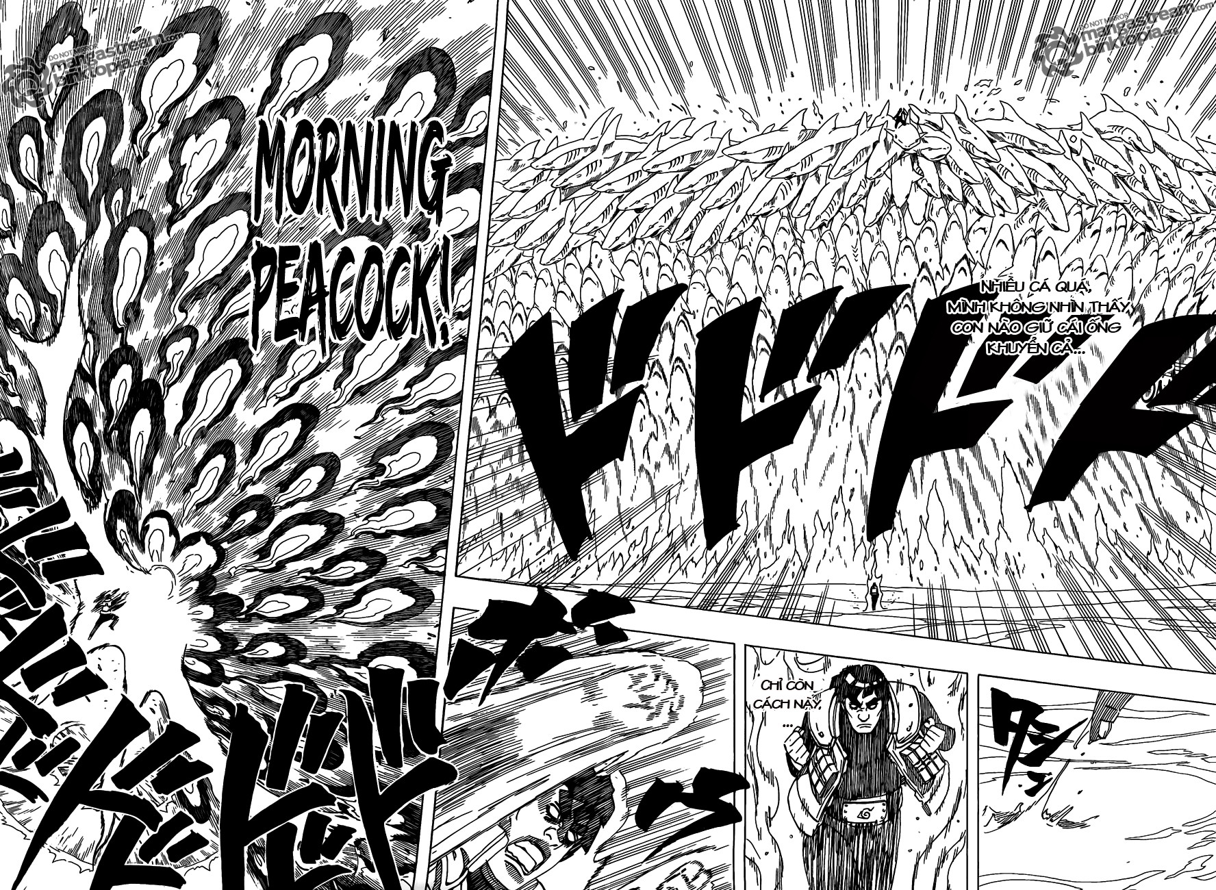 Naruto chap 506 Trang 12 - Mangak.info