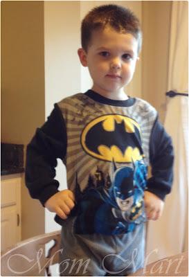 Batboy!