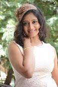 Sandeepthi latest glamorous photos-thumbnail-6