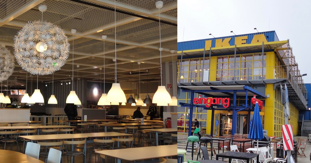 so schmeckt chemnitz ikea restaurant. Black Bedroom Furniture Sets. Home Design Ideas