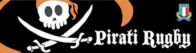 Pirati Rugby, Iniziative