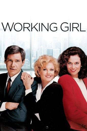 Working Girl (1988) tainies online oipeirates