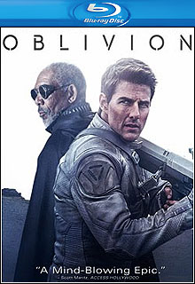 Download - Oblivion BluRay 1080p + 720p Dual Áudio ( 2013 )
