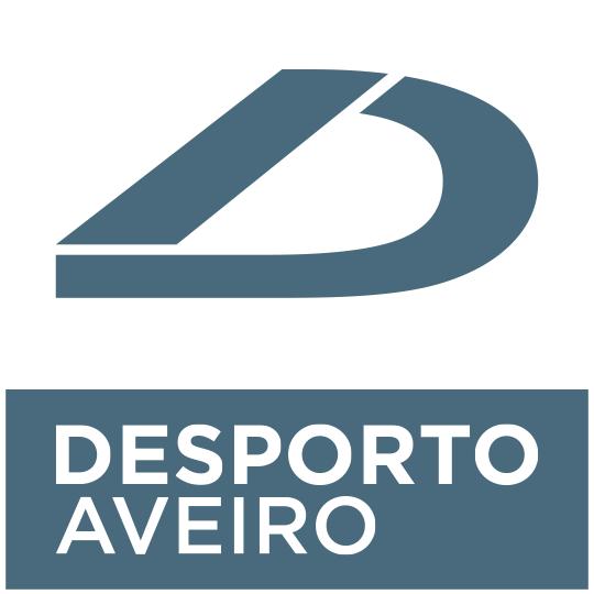 Líder da informação desportiva no distrito de Aveiro