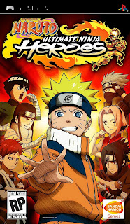 Free Download Games Naruto Ultimate Ninja Heroes PPSSPP ISO Untuk KOmputer Full Version ZGASPC