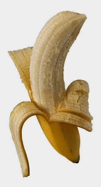 Banana is a food for asthama cure