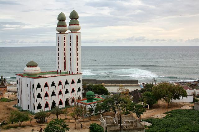Mezquita de la Divinidad