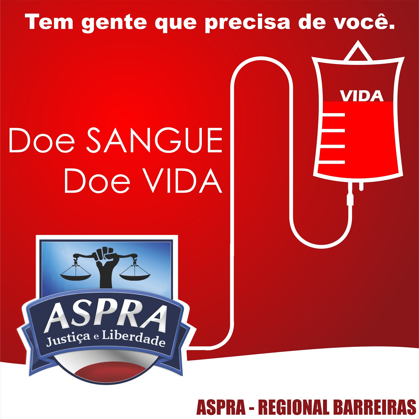 CAMPANHA ASPRA