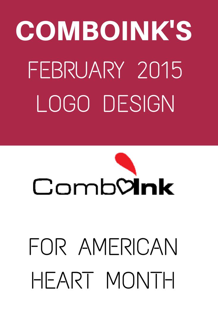 comboink logo design