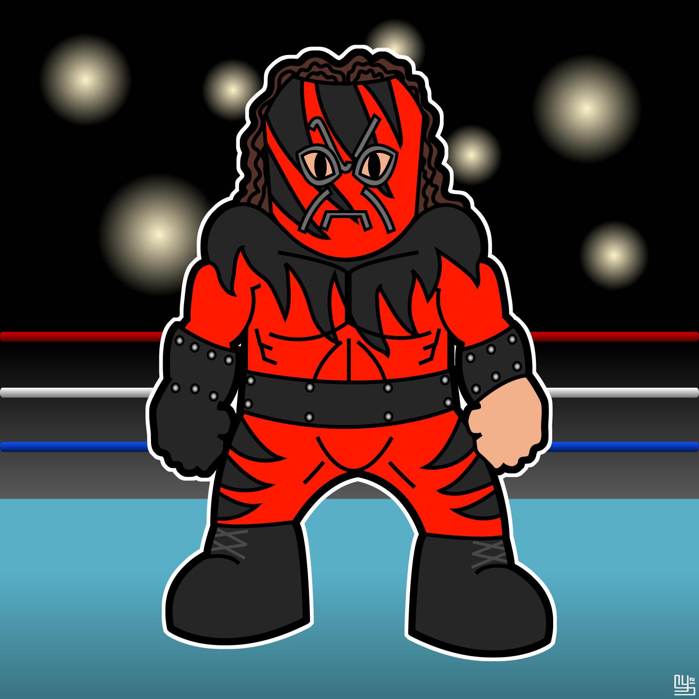 WWF KaneKane Wwf