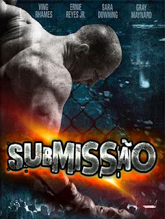 Submissão - DVDRip Dublado