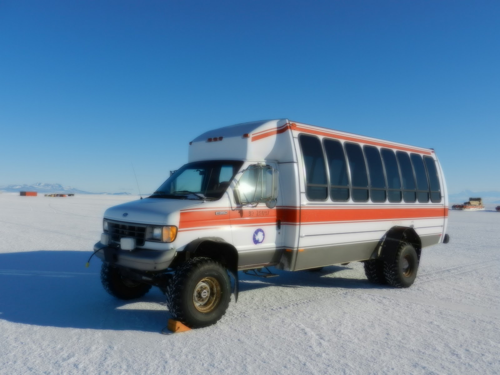 Quigley 4x4 Vans