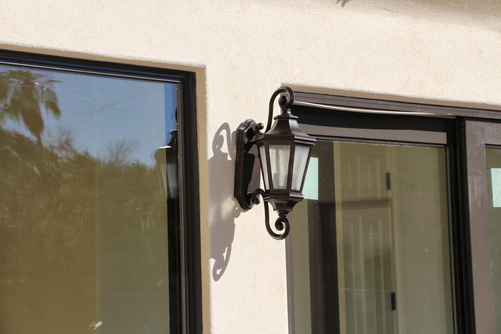 calvin crest medium wall light