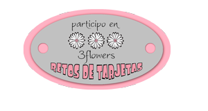 Participo en 3flowers