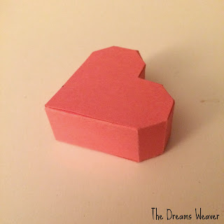 Heart-Shaped Boxes~ The Dreams Weaver