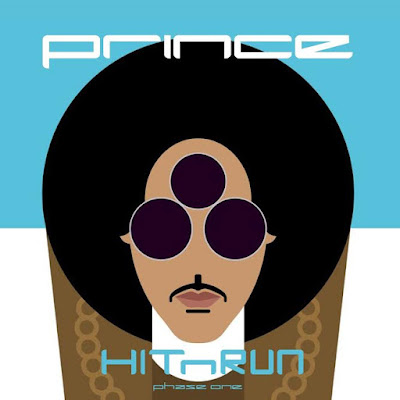 Prince – HITNRUN (Phase One) (Album Stream)
