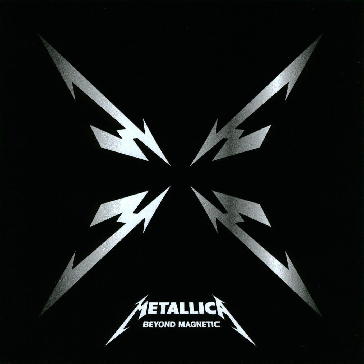 Beyond magnetic - Metallica