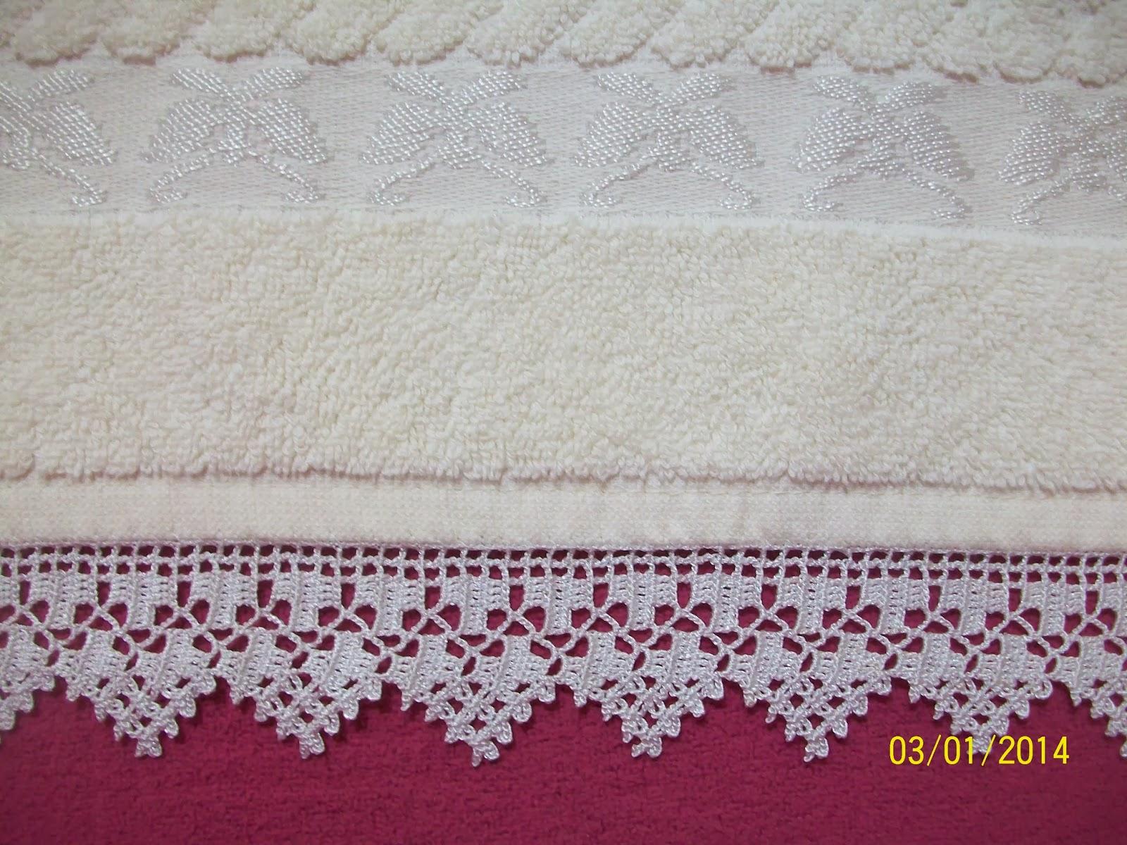 Bordo beyaz 2013 havlu kenarları