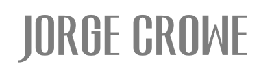 Jorge Crowe
