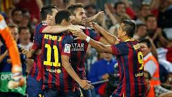 Vídeo Resumen - Barça 3 Sevilla 2
