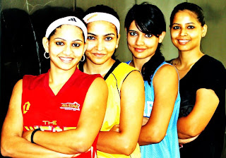 basketball family singh sisters