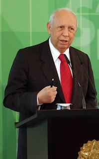 Morre aos 79 anos o ex-vice-presidente José Alencar