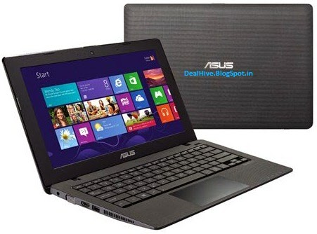 Laptops upto 35% from Rs. 14000