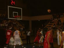 Pueblo Nuevo asume el primer del XXIII Torneo de Baloncesto Superior de San Cristóbal