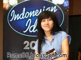 Non Dhera Indonesian Idol