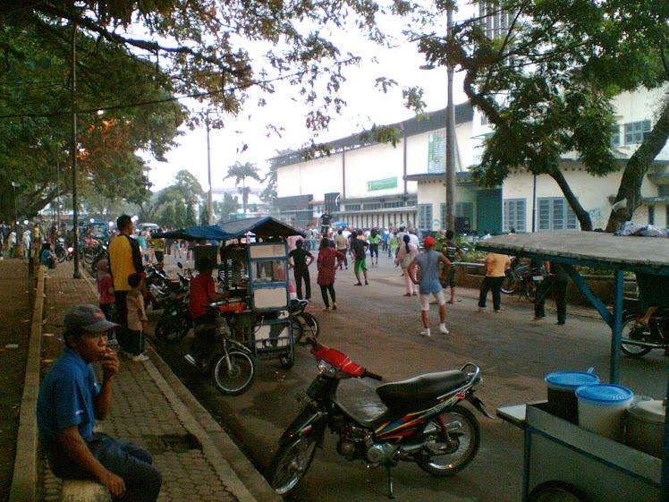 Medan-Stadion Teladan