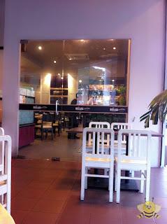 Restoren Alicafe Tiga Rasa