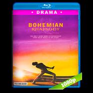 Bohemian Rhapsody: La historia de Freddie Mercury (2018) BRRip 1080p Audio Dual Latino-Ingles
