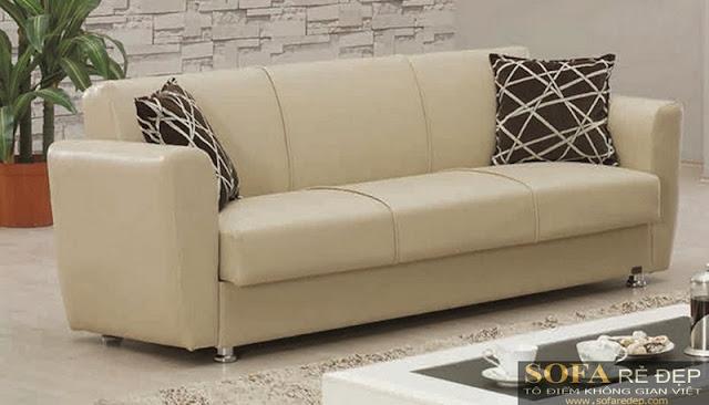 Sofa băng dài D027