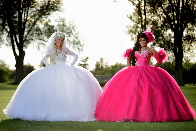 noticias y efemerides musicales y del cine: tlc estrena mi gran boda