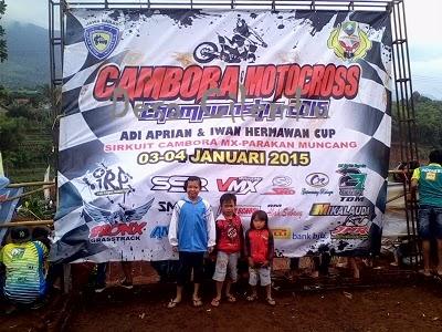 Cambora Motorcross