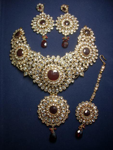 Jewellery Designs Photos