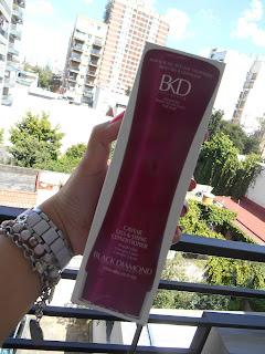 Marilina B Makeup- Bkd