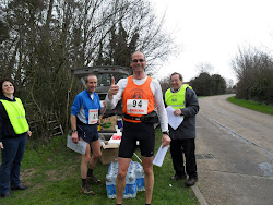 Bedford Clanger - Checkpoint 2, Mile 9