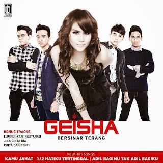 Geisha - Lumpuhkan Ingatanku (from Bersinar Terang)