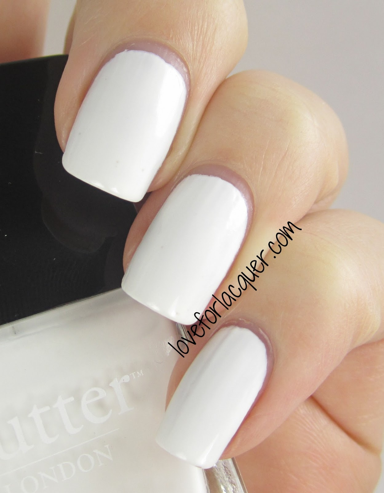 butter LONDON Autumn / Winter 2013 Swatches, Review & GIVEAWAY ...