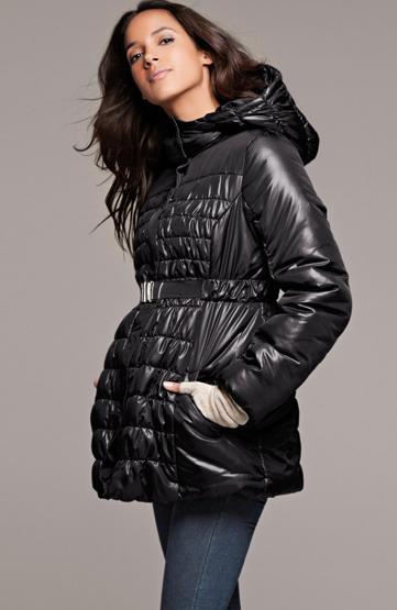 abrigos premama H&M