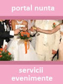 Portal nunti si servicii evenimente