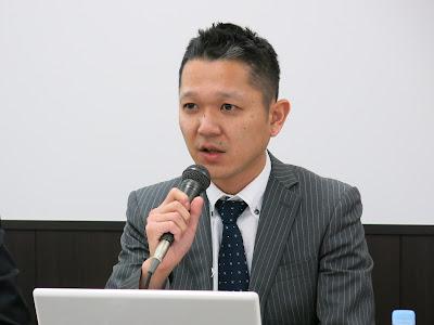 凸版印刷 デジタルコンテンツソリューションセンターの遠藤亮正さん