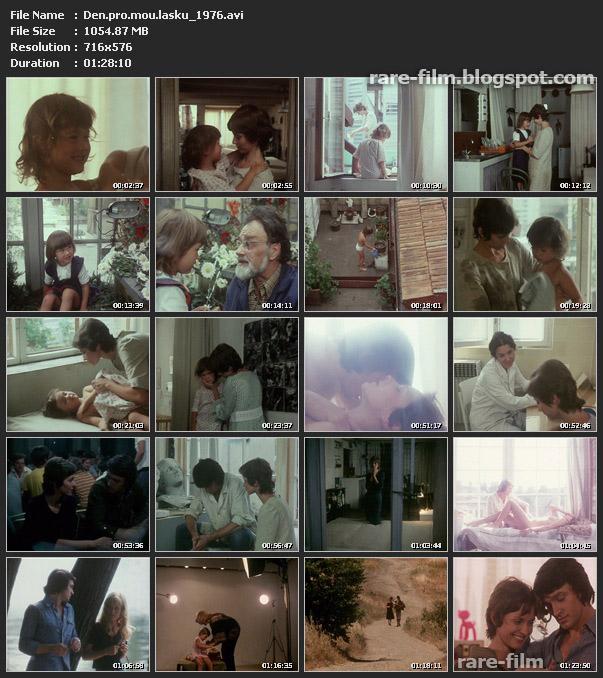 Den pro mou lásku (1976) Download