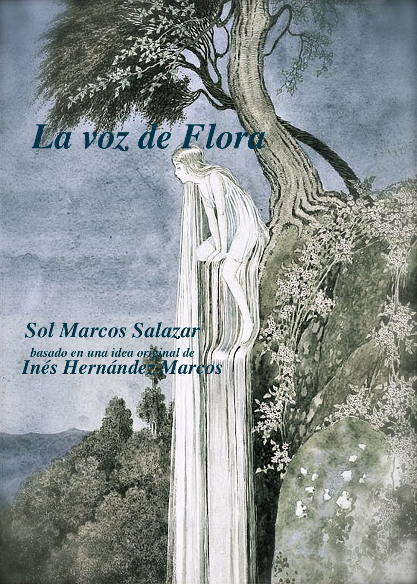 La voz de Flora en amazon