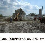 DustSuppressionsystem