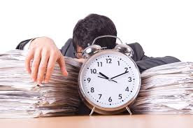 TIME MANAGEMENT FOR MAXIMUM PRODUCTIVITY