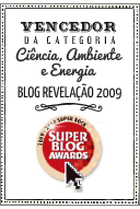Super Blog Awards